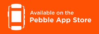 Pebble Watchface on Pebble App Store