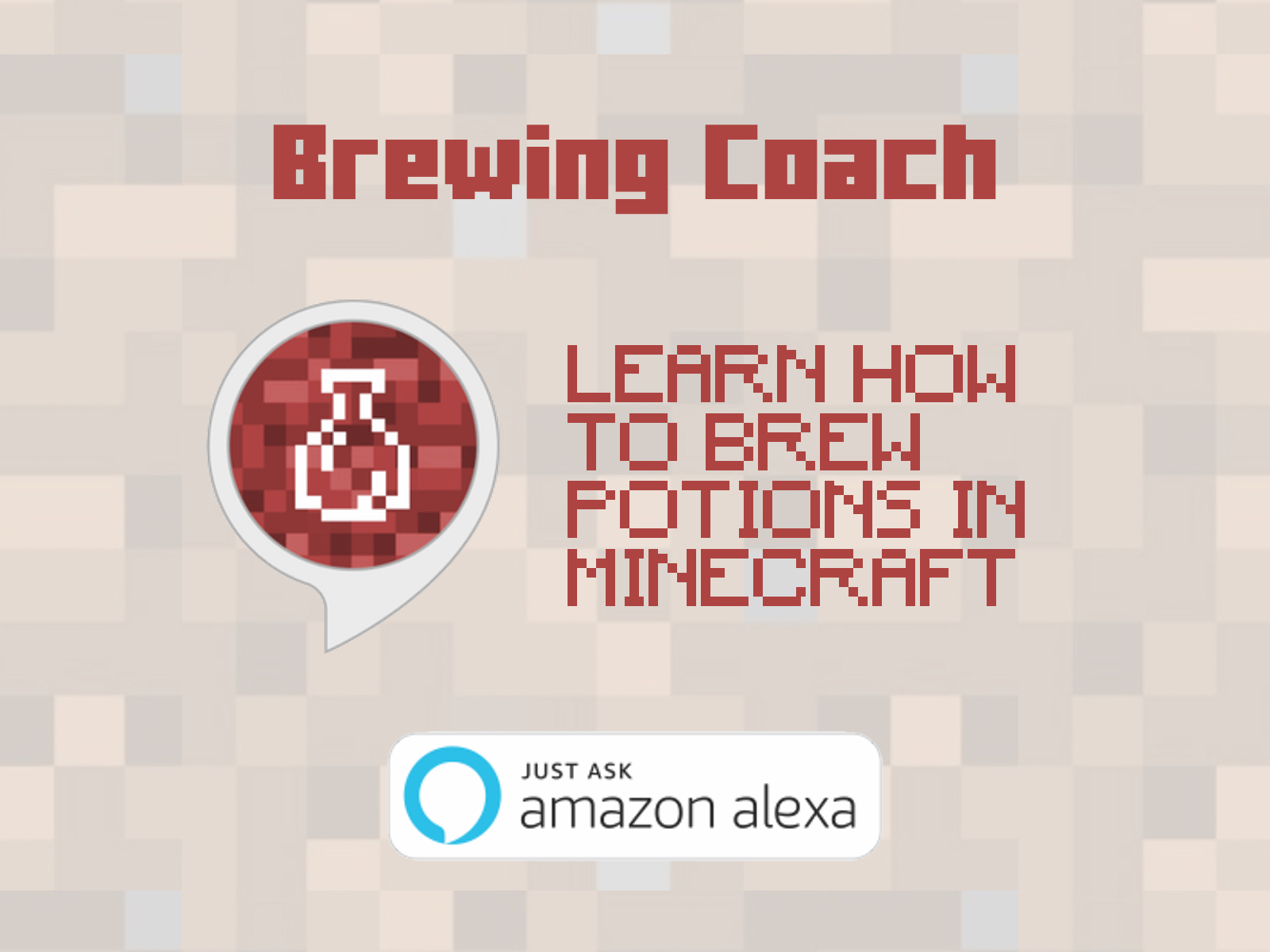 Brewing Coach for Amazon Alexa