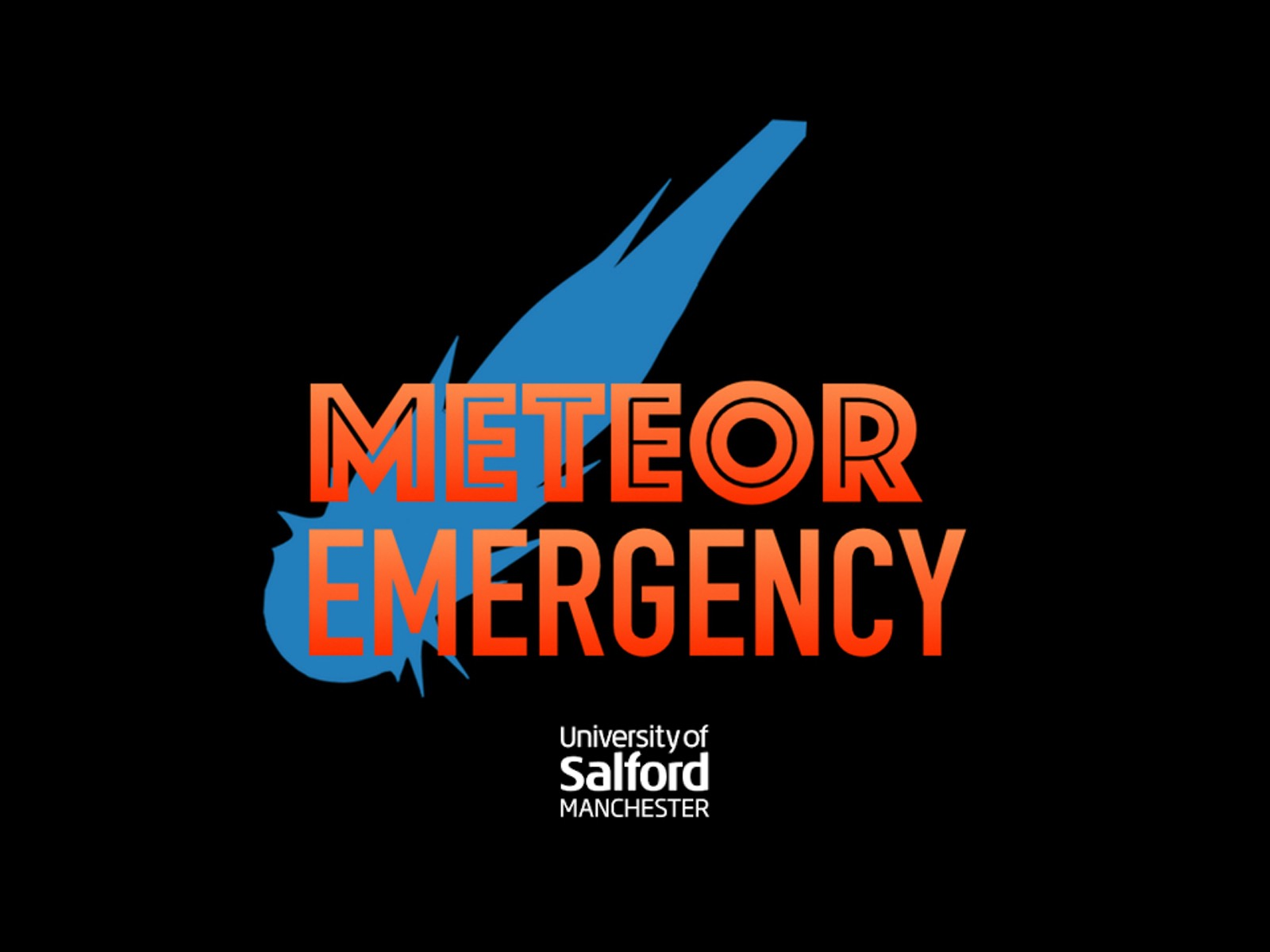 Meteor Emergency