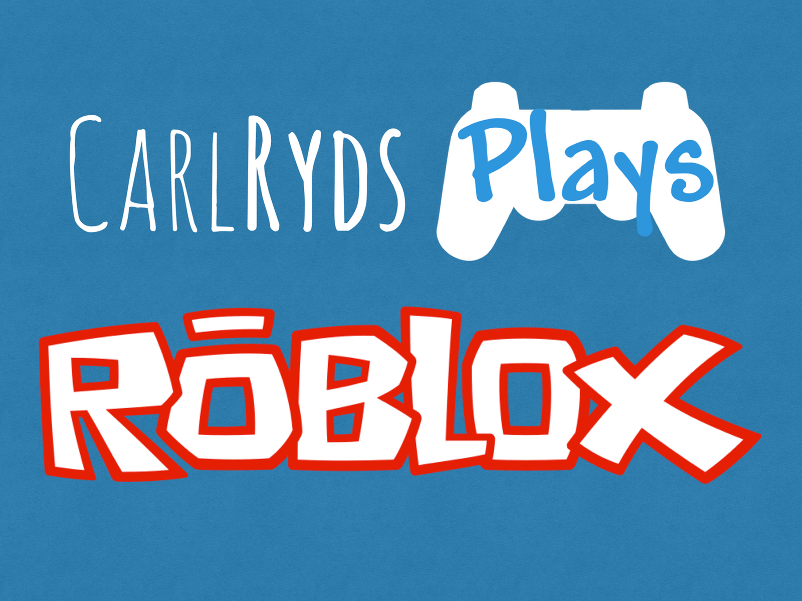 CarlRyds plays Roblox