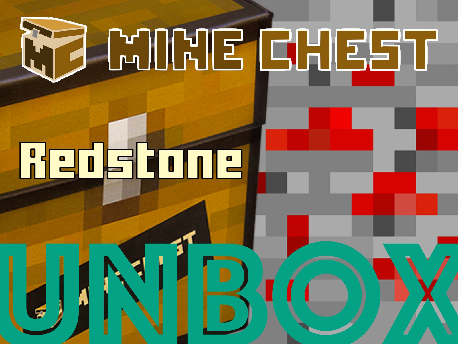 Redstone Mine Chest