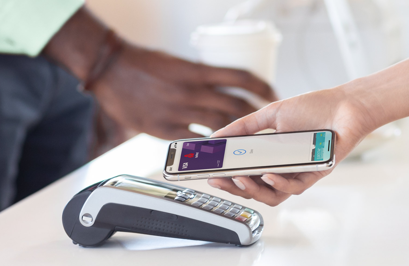 A month with just Apple Pay, Can it be done?
