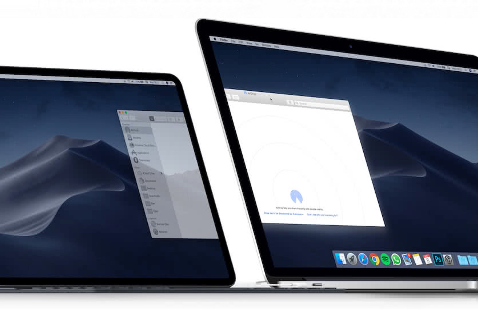 Increase your workspace with Duet Display