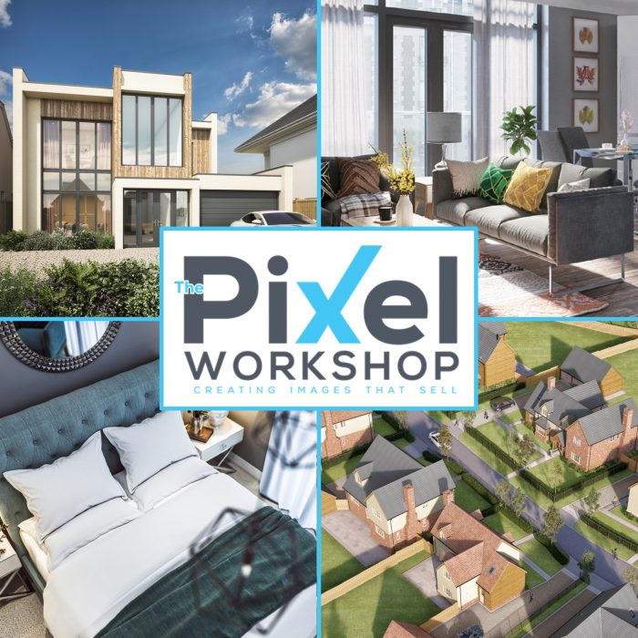 The Pixel Workshop
