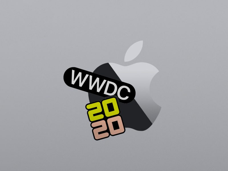 Apple's Worldwide Developers Conference 2020 goes online-only
